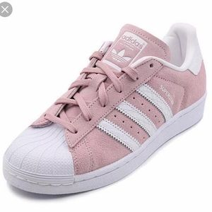 adidas superstar limited edition pink